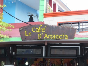 cafe d amancia