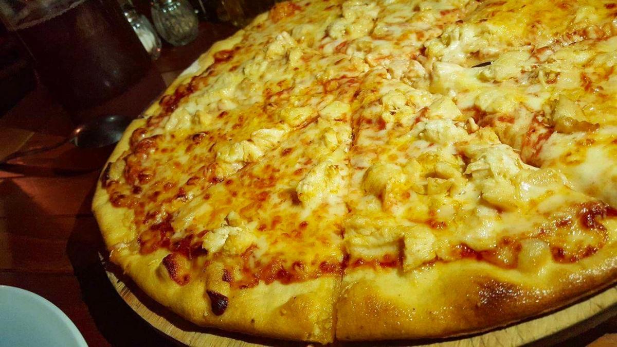 BENITO'S Brick Oven Pizza & Pasta Cozumel